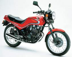 HONDA CBX250 RS-E 1984-6 PARTS