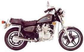 HONDA CX400 PARTS