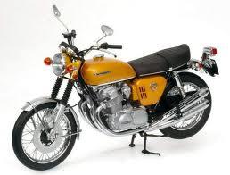 HONDA CB750 K0-K6 1969-1977 PARTS