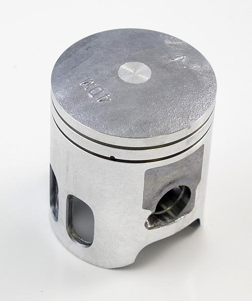 SUZUKI PISTON & RINGS 106cc TO 230cc