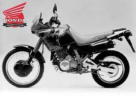HONDA NX650 DOMINATOR 1988-1995 PARTS