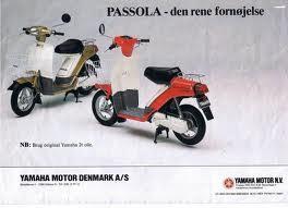 YAMAHA SA50 PASSOLA PARTS