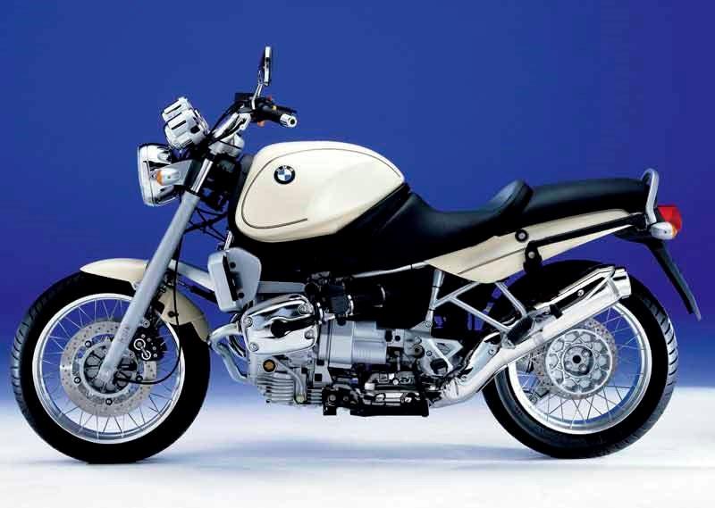 BMW R1100R 1995-2003 PARTS