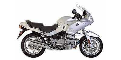 BMW R1150RS & RT PARTS
