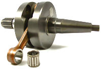 CAGIVA CRANKSHAFTS RECONDITIONED EXCHANGE