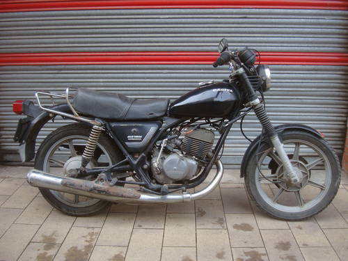 CAGIVA SST 250 PARTS
