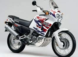 HONDA XRV750 AFRICA TWIN 1993-1997 PARTS