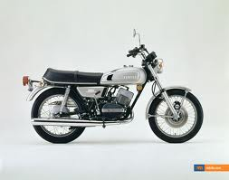 YAMAHA RD350 A/B (73-76) PARTS