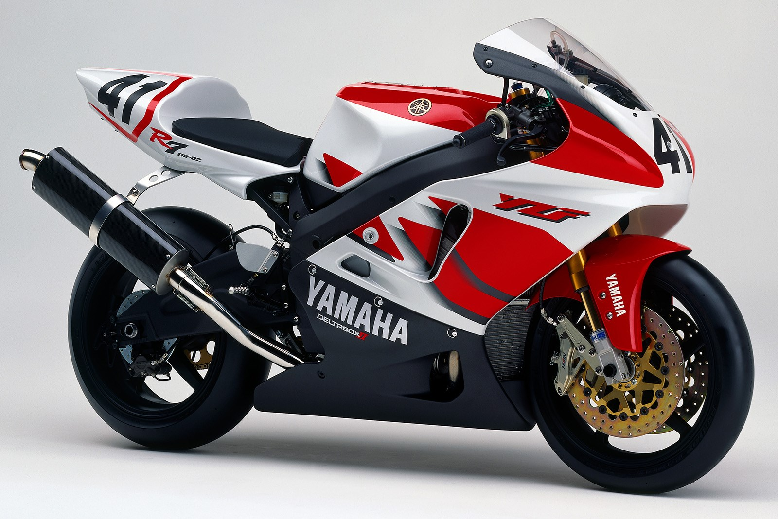YAMAHA YZF-R7 (OW02) PARTS