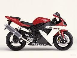 YAMAHA YZF-R1 (2002MY) 2002-2004 PARTS