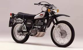 YAMAHA XT500 (77-ON) PARTS