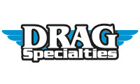 H/D DRAG SPECIALTIES EXHAUST MUFFLER
