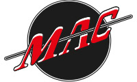 H/D MAC EXHAUST MUFFLER