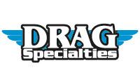 H/D DRAG SPECIALTIES EXHAUST PARTS