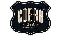 H/D COBRA USA EXHAUST MUFFLER