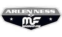 H/D ARLEN NESS BY MAGNAGFLOW EXHAUST MUFFLER