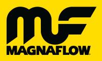 H/D MAGNAFLOW EXHAUST MUFFLERS