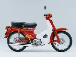 HONDA C90C 1983-1984 PARTS