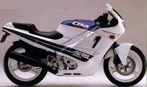 HONDA CBR400 AERO NC23 1987-1989 PARTS
