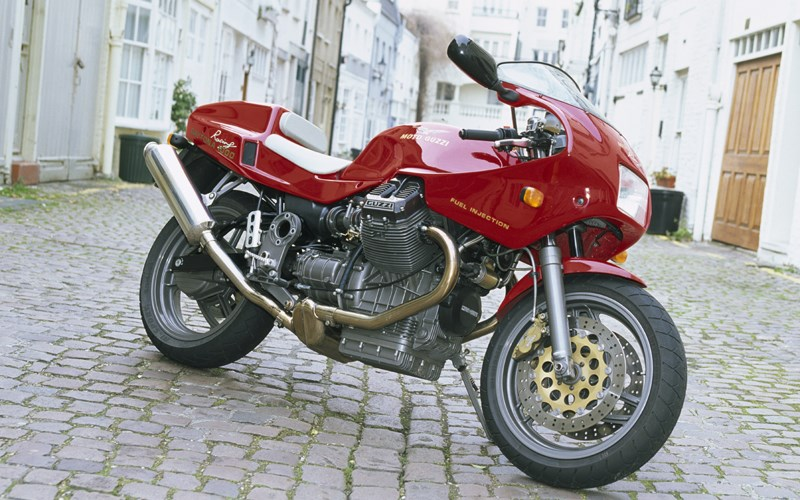 MOTO GUZZI DAYTONA RS1000 PARTS