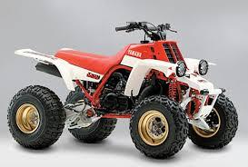 YZF350 BANSHEE ATV (89-12) PARTS