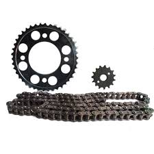BMW CHAIN & SPROCKET KITS