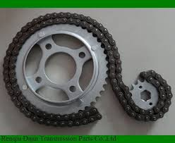 CAGIVA CHAIN & SPROCKET KITS