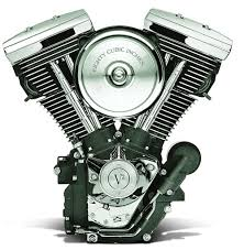 HARLEY DAVIDSON ENGINE PARTS