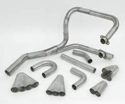 BUILD YOUR OWN EXHAUST (UNDER CONSTRUCTION)