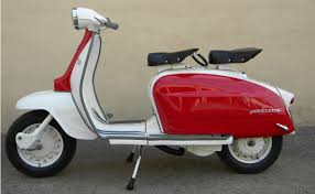 LAMBRETTA SCOOTER PARTS