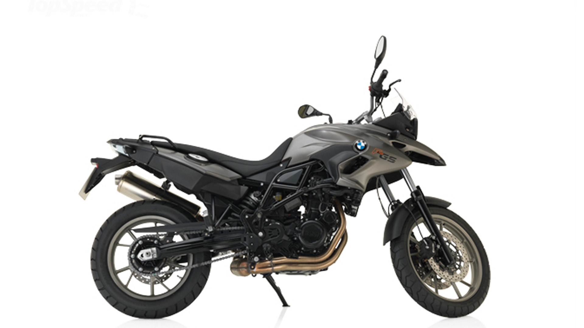 BMW F700GS ABS PARTS