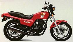 HONDA FT500 ASCOT PARTS