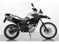 BMW F650GS ABS PARTS