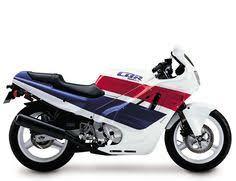 CBR500F (1986–1993) Parts