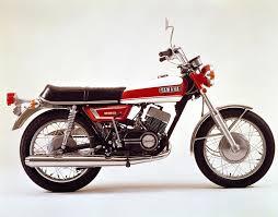 YAMAHA YR5 350CC (70-73) PARTS