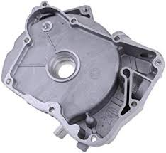 MOTORCYCLE CRANKCASES & COVERS