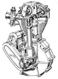 CLASSIC BRITISH ENGINE PARTS