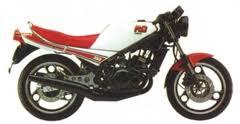 YAMAHA RD350N & F YPVS (85-86)