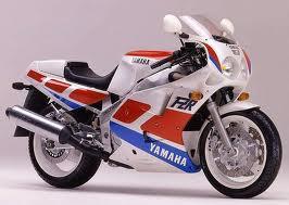YAMAHA FZR1000R EXUP (89-97) PARTS