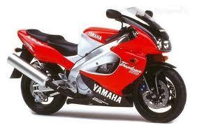 YAMAHA YZF1000R THUNDER ACE (96-02) PARTS