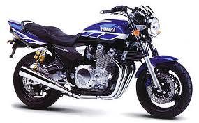 YAMAHA XJR1300 & SP (99-03) PARTS
