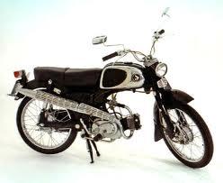 HONDA C110 BENLY 1963-1965 PARTS
