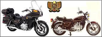HONDA GL1100 PARTS
