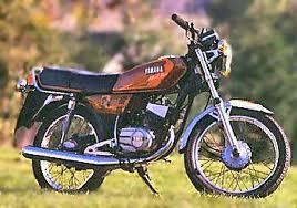 YAMAHA RXS100 (83-99) PARTS