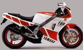 YAMAHA TZR250 (87-90) PARTS
