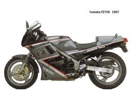 YAMAHA FZ750 (85-90) PARTS