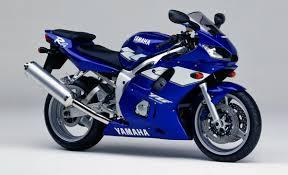 YAMAHA R6 (3EB) 1999-2002 PARTS