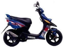 YAMAHA CW50RSP BW'S SPY (96-98 MINARELLI VERTICAL ENGINE) PARTS