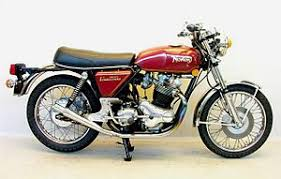 NORTON COMMANDO PARTS