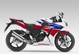 HONDA CBR300 RR 2014-ON PARTS